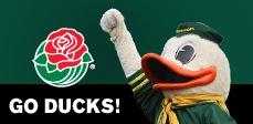 Go Ducks!