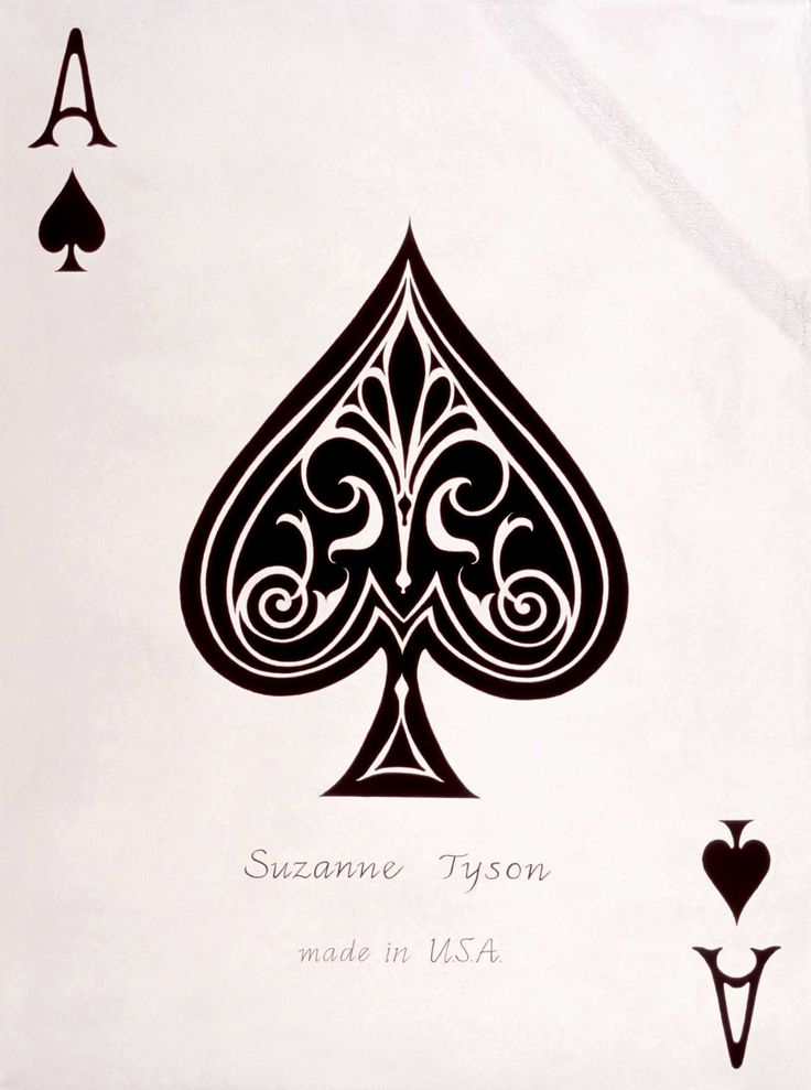 ace of spades - Google Search