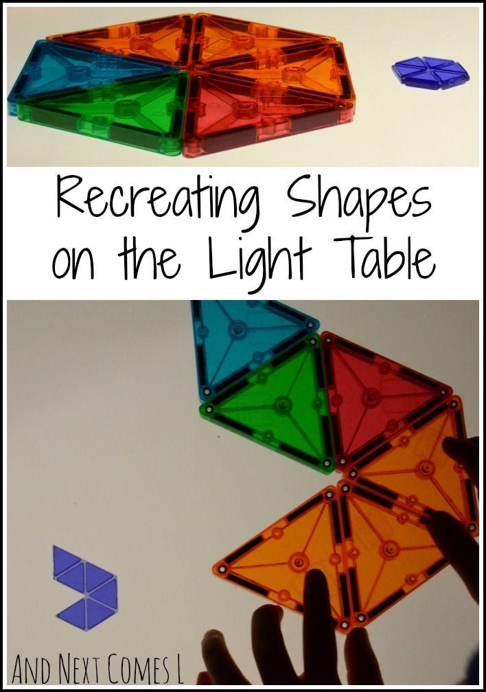 Swell 28 Best Light Table Activities Images On Pinterest Imagez Co Home Interior And Landscaping Mentranervesignezvosmurscom
