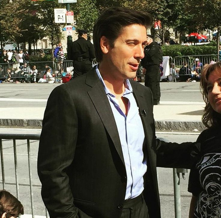 What You Need To Know About David Muir