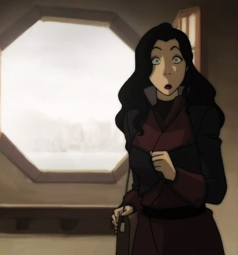 Avatar: The Legend of Korra images Asami Sato wallpaper and background photos