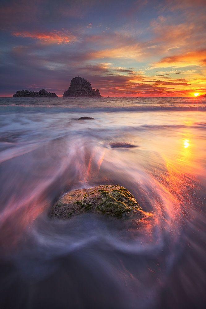 Fotografía Heart of the sea por Jose Antonio Hervas en 500px