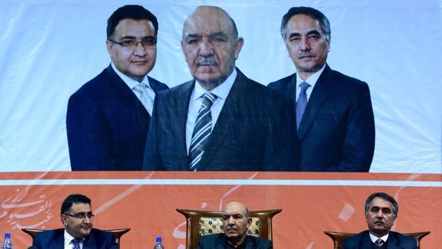 Kabul, al via la campagna per le presidenziali