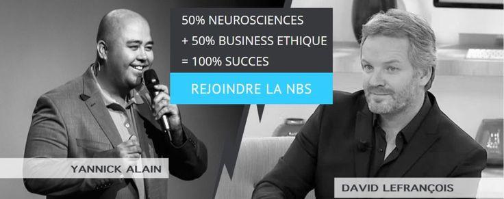 Formation NeuroBusiness School 2017 – PigmaLyon Marketing