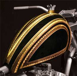 custom painted motorcycle gas tanks - Google Search                                                                                                                                                                                 More