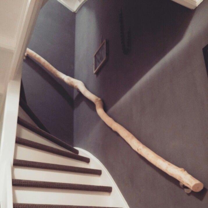 #tree #stair #homemade