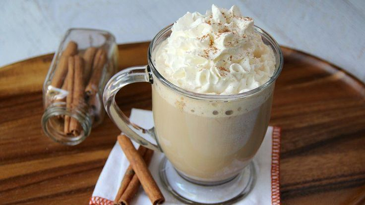 Blogger Corey Valley of Family Fresh Meals   warms up your Fall gathering with this Slow-Cooker Pumpkin Latte recipe!