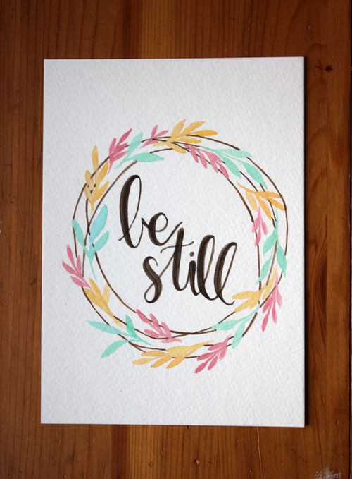 be still print available in 5x7, 8x10 and 11x14 daughter zion designs