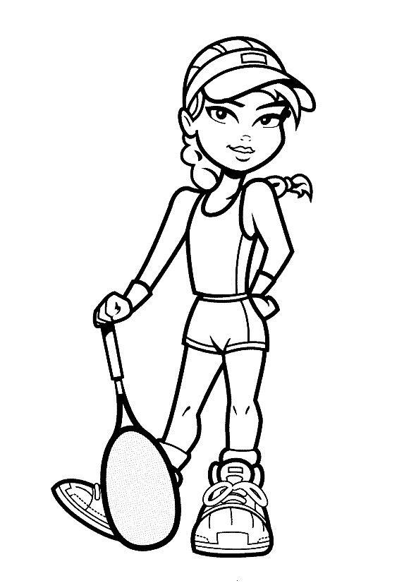 Deportes 70 Dibujos Faciles Para Dibujar Para Ninos Colorear Dibujos Para Colorear Rompecabezas Para Imprimir Dibujos