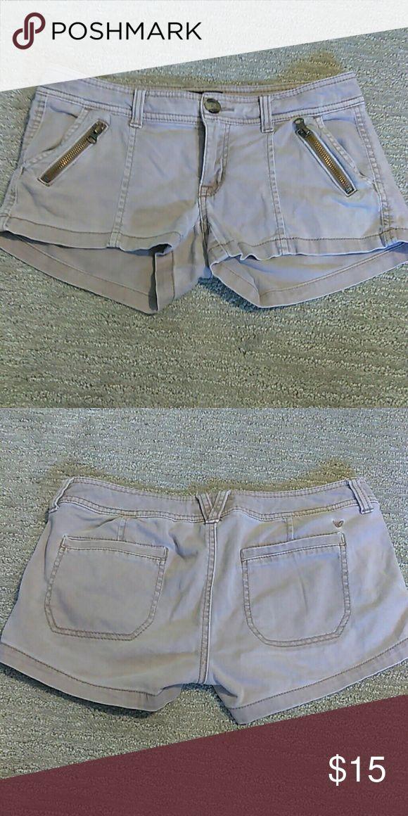 American Eagle Stretch Shorts American Eagle Stretch Shorts American Eagle Outfitters Shorts