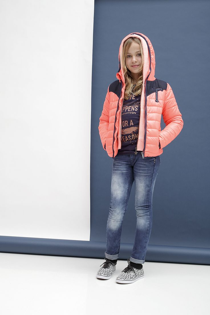 Tumble'n Dry Look   Fashion Kids