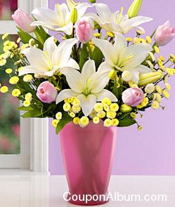 ProFlowers Easter Flowers & Gifts!