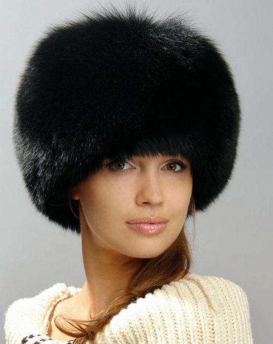 Пошив шапок из меха своими руками
