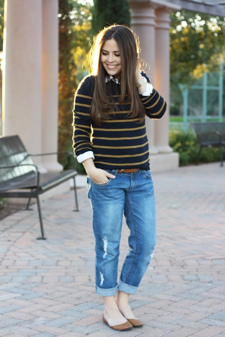 31 best images about Denim outfits on Pinterest   Denim jackets ...