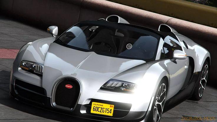 52+ Download Mod Mobil Bugatti Veyron Gta Sa Android Terbaik