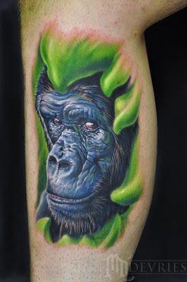 40 Amazing Tattoos | Unusual Pics | Amazing | Funny