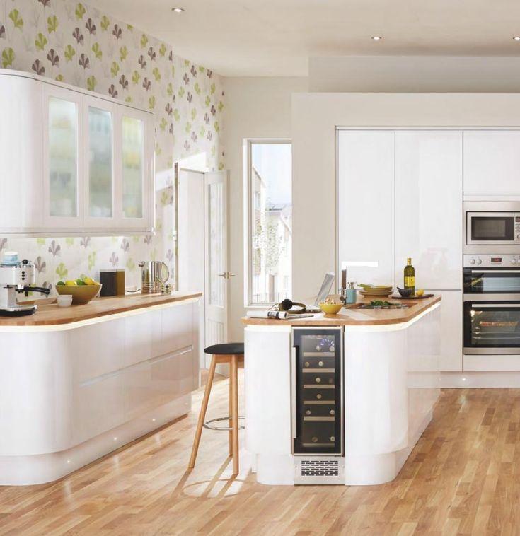 Best 25 Kitchen Ideas Uk Howdens Ideas On Pinterest  Cooker In New Latest Kitchen Designs Uk Decorating Inspiration