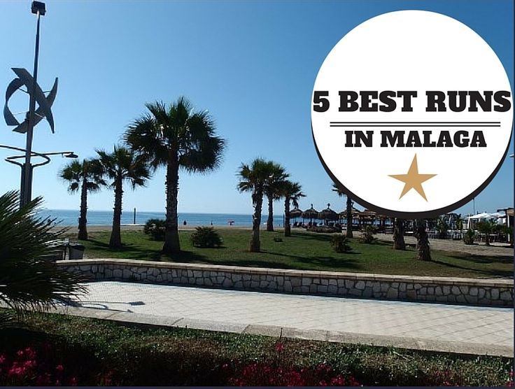 Running in Malaga doesn't come much better - flat terrain, warm weather and by the sea. Read our guide for the best places to run in Malaga.