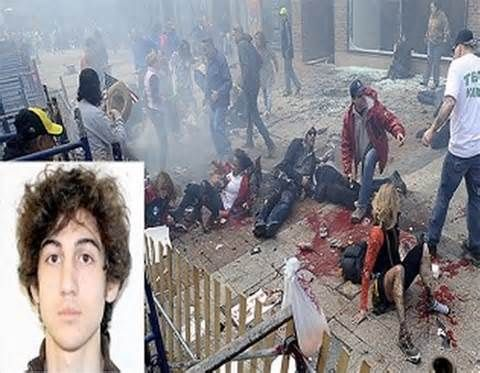 Convicted Boston marathon bomber Dzhokhar Tsarnaev is being ordered to pay over $101 million in restitution. Additionally, his motion for a new trial was also denied Friday.