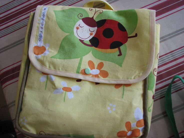 sac à dos enfant