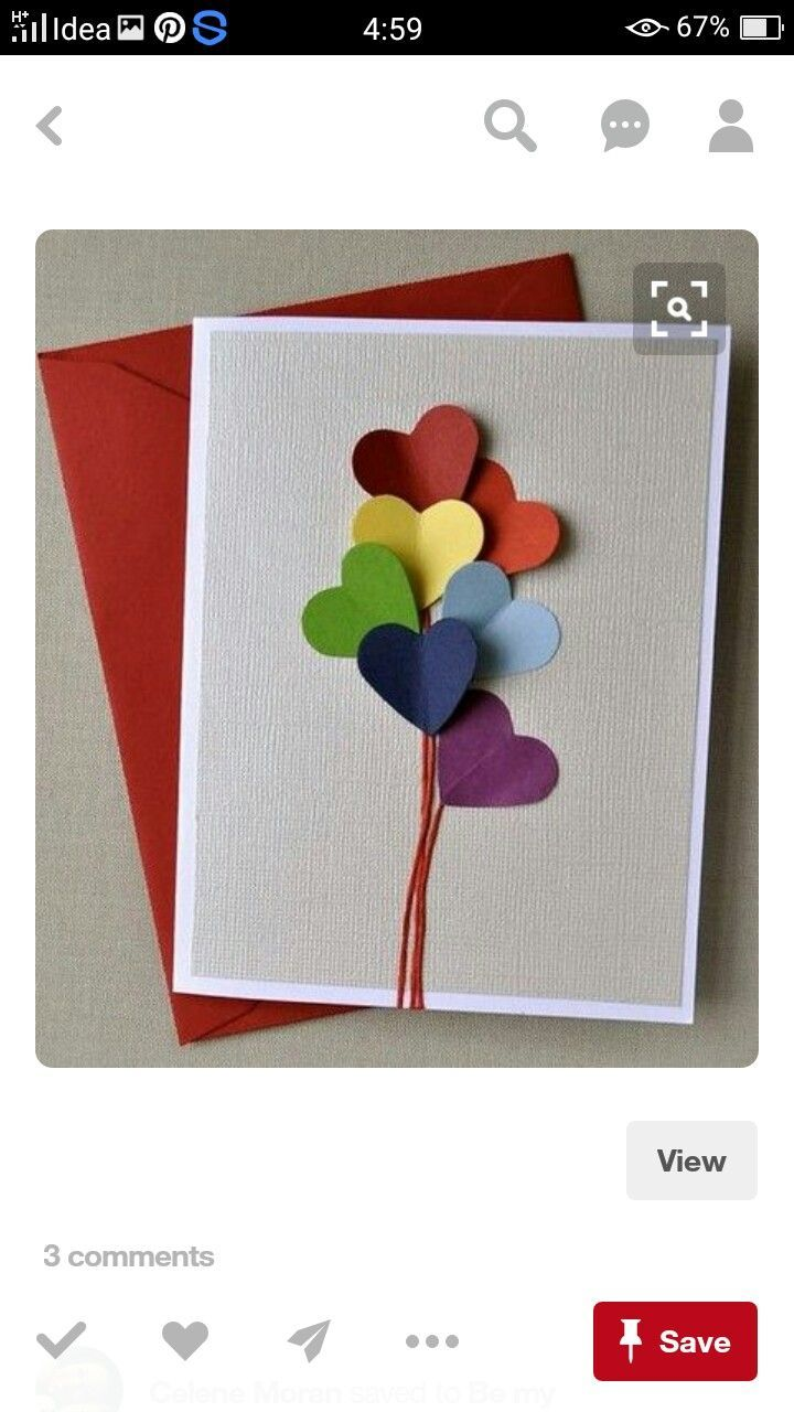 Pin By Dawn Austin On Card Cards Valentines Valentine Day Cards