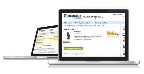Nouvelle détaillée | Mecalux | www.mecalux.fr