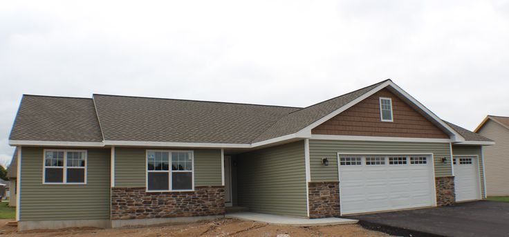 Fc21 Iris Floor Plan Ranch Oak Harbor Meadow Siding