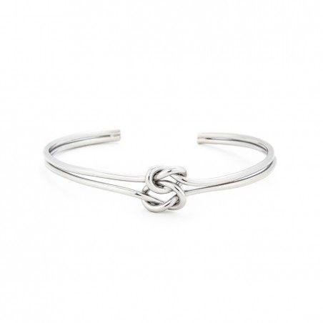 double knot bangle