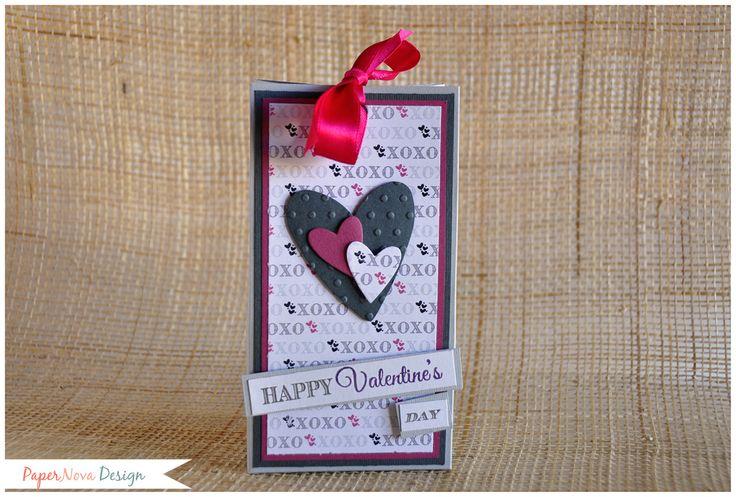 Valentine's Day - San Valentino - PaperNova Design