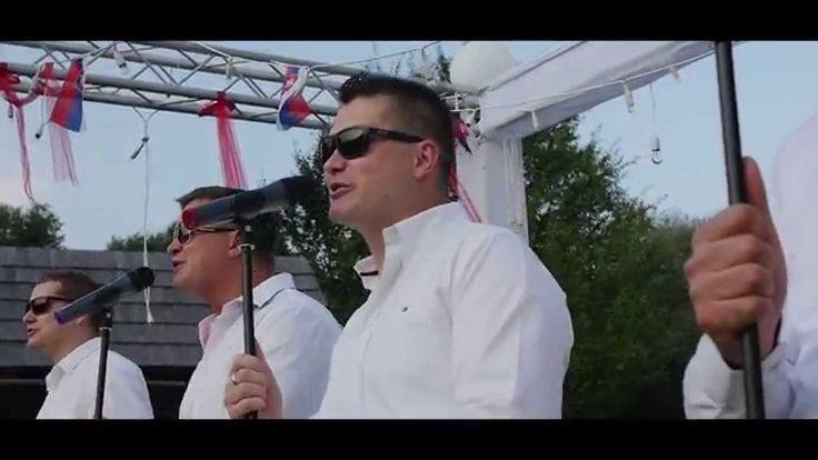 KOLLÁROVCI- Mariša (Oficiálny videoklip) 7/2015