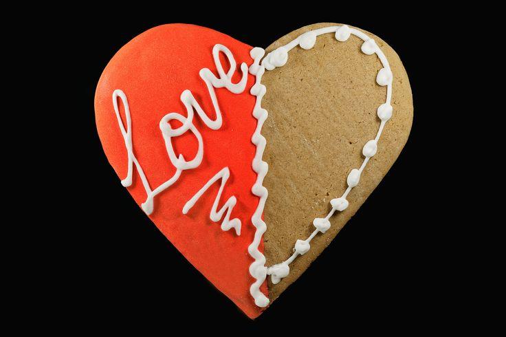 https://flic.kr/p/DKT1uW | ginger bread valentines01 | ginger bread, valentines,