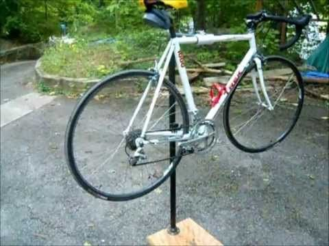 25 Unique Bike Maintenance Stand Ideas On Pinterest Bike Stand