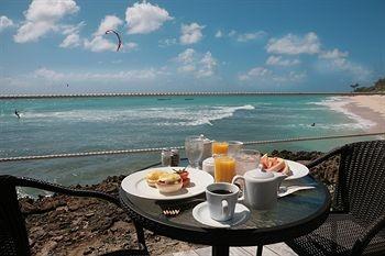 Silver Point Hotel, Barbados