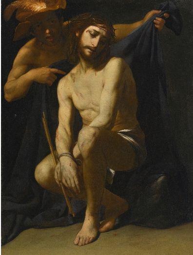 The Mocking of Christ by Antonio de Bellis 1616-1658