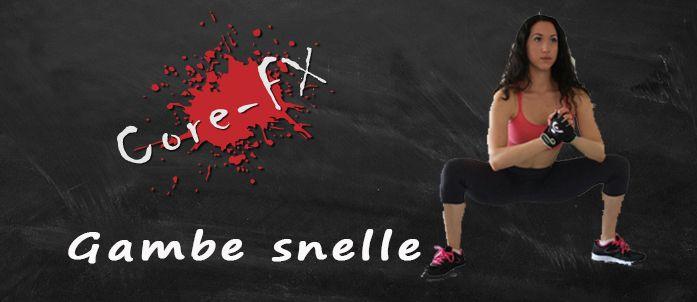 Sono esercizi efficaci e possono essere svolti da tutti, come tutti gli allenamenti che propongo, basta eseguirli al proprio livello di allenamento! #corefxfitness #workout #functionaltraining #legs