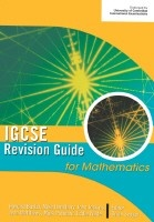 Written especially for students preparing for the University of Cambridge International Examinations IGCSE Maths examination, Extended Curriculum, up to Grade A, this Revision Guide is ideal for student revision. Written by experienced examiners, the book covers every topic in the syllabus, with brief explanations of each topic followed by worked examples and questions, giving students the confidence to succeed in their examinations.