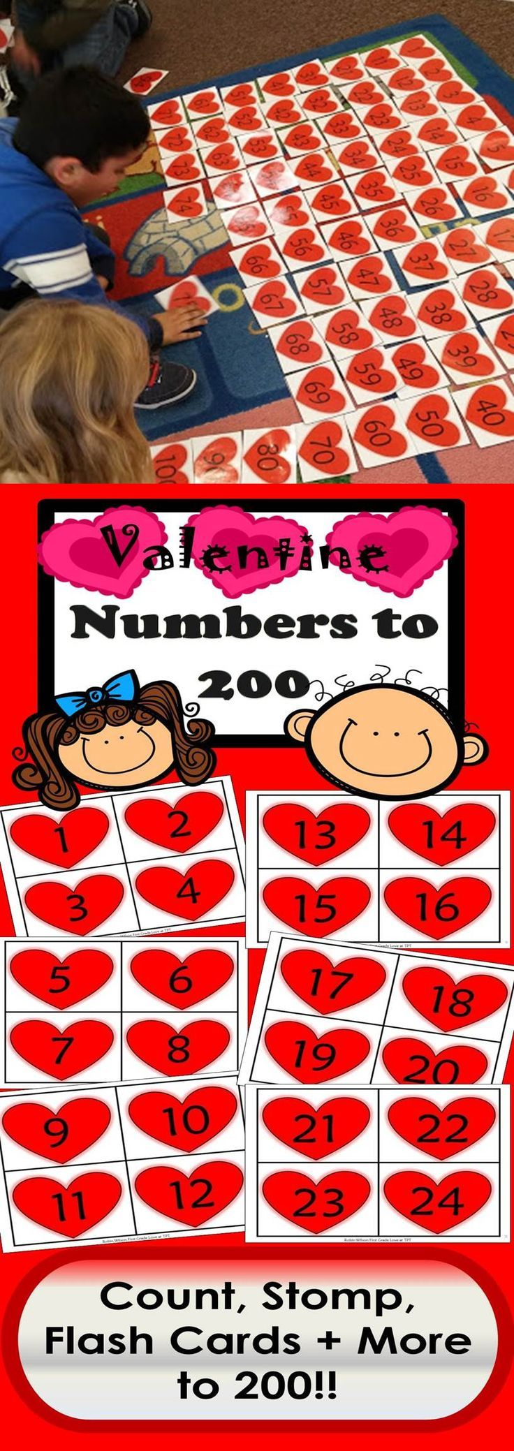 Chart to 120 6 best images of printable blank chart 1 120 blank 120 - Number Line Or Hundred Number Chart Large Size To 200 For Valentine S Day In First