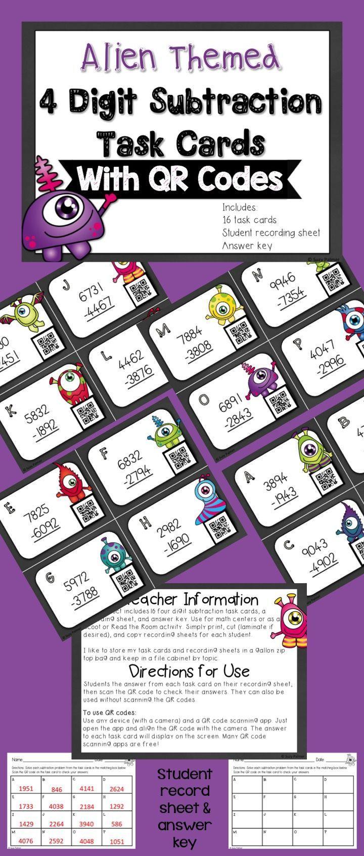 214 best Math Unit 1 - Place Value images on Pinterest | Classroom ...