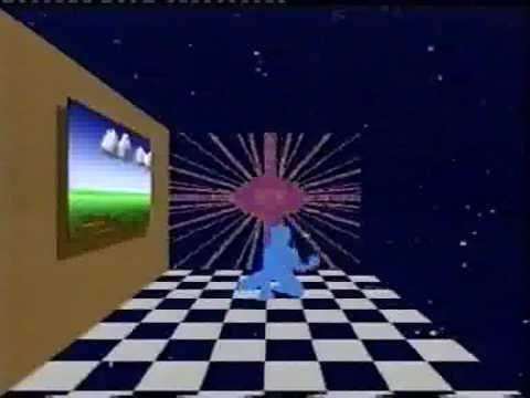 """Peking Man (Margaret Urlich) - """"Room That Echoes"""" 1986"""