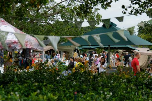 5 of the Must attend markets in Durban