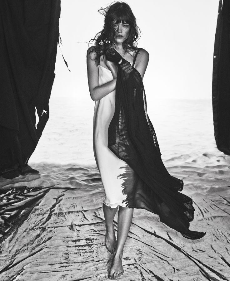 Dramatic Dress SS14 // #Studio25Finland #Tigerofsweden