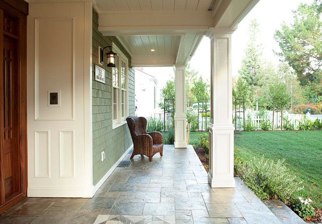 17 best images about dutch colonial exteriors on pinterest for Colonial porch columns