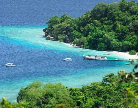 Moyo - Sumbawa - Indonesia