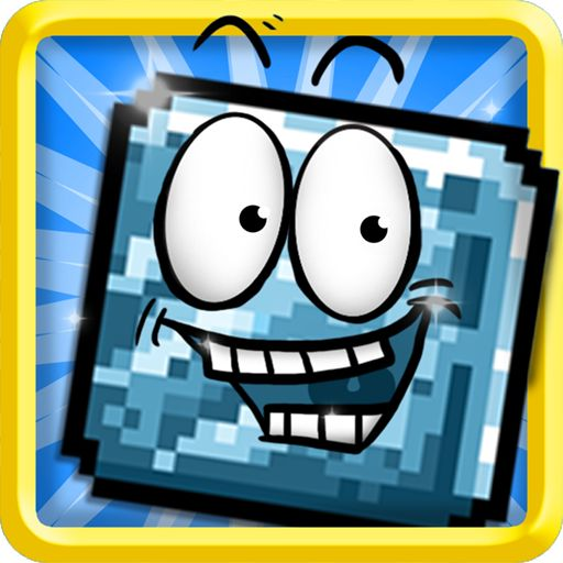 Icetris - new icon http://play.google.com/store/apps/details?id=pl.tenkai.icebucketchallengegame