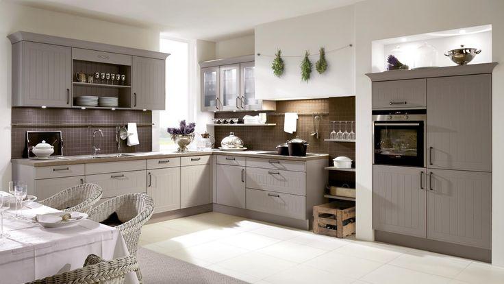 kuchyňa Haecker