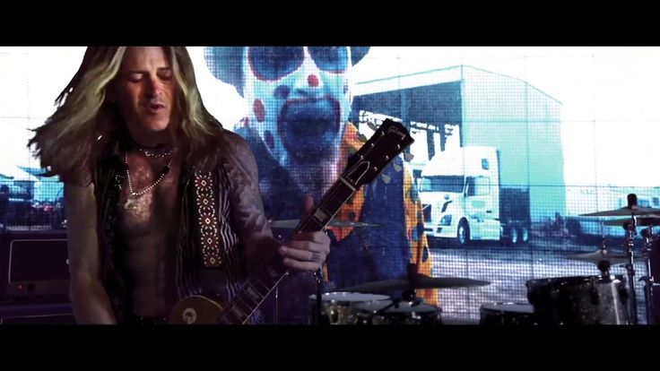 "THE DEAD DAISIES: ""MAKE SOME NOISE - LIVE & LOUDER"" (official video)"