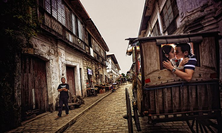 Bren And Em Engagement Davao Wedding Photographer