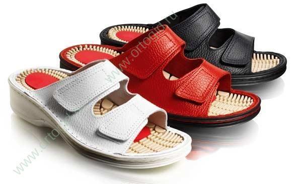 Домашняя обувь из франции