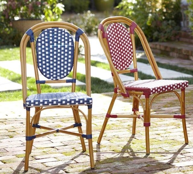 Patio Chairs French Furniture