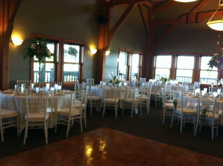 Rochester Wedding Magazine Presents Mill Creek Golf Club In New York Reception Venueswedding